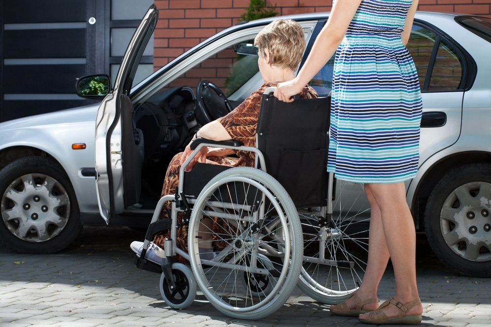 Ride Assist Offers Personal Transportation Service