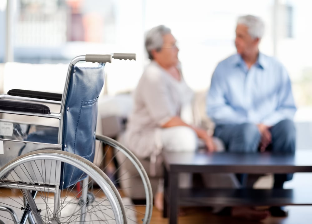 Home Safety Tips for Caregivers