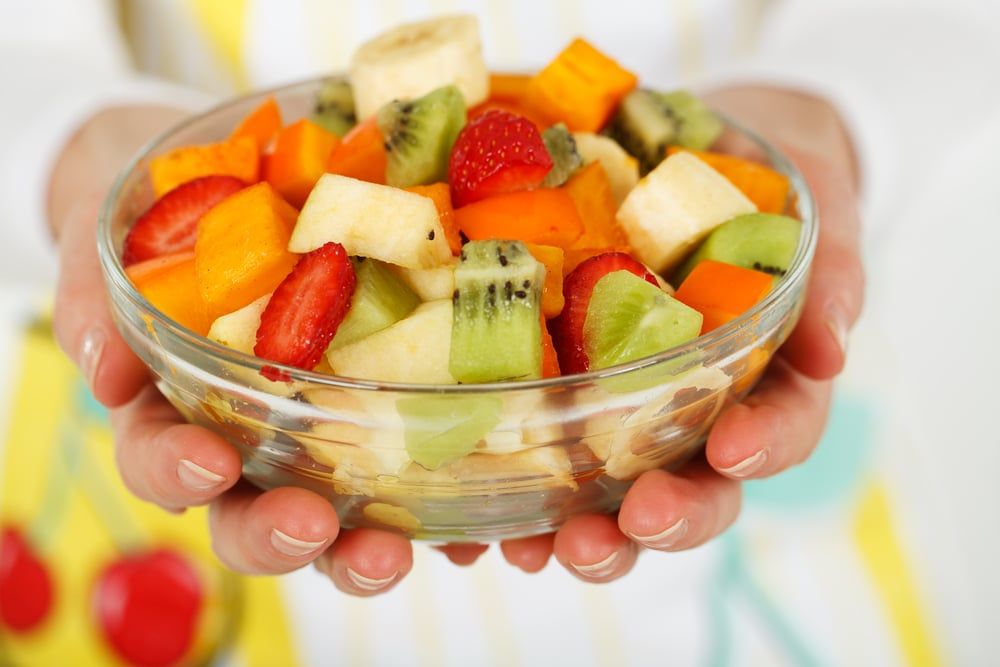 Healthy Meals For Seniors Home Care Services From Comfort
