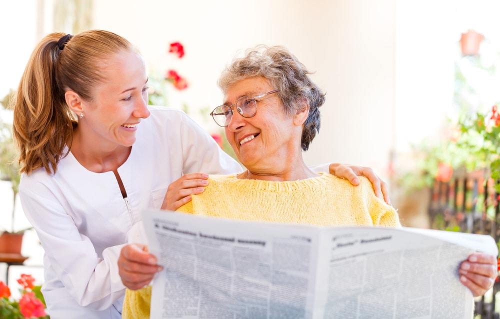 Hiring the Right Caregiver
