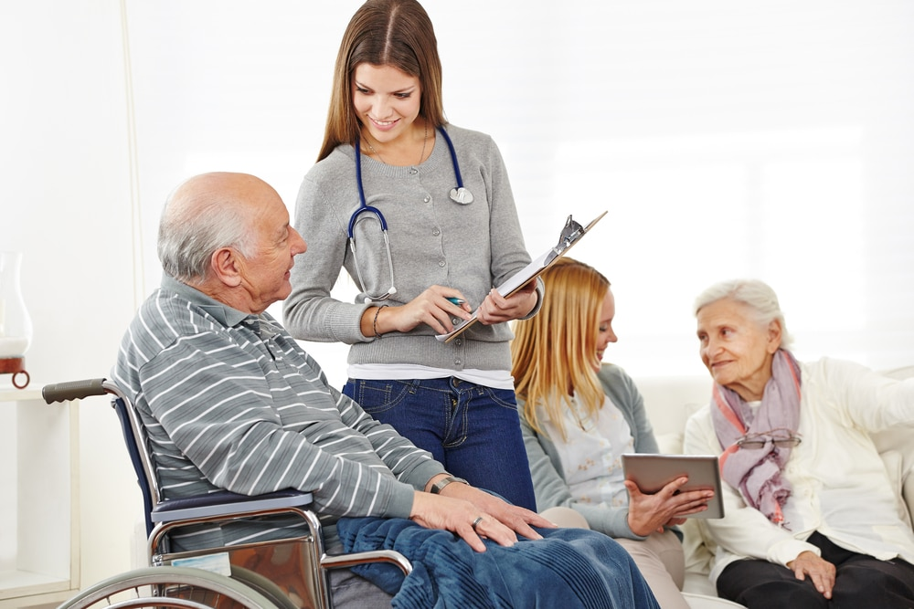 When Should You Hire a Caregiver?