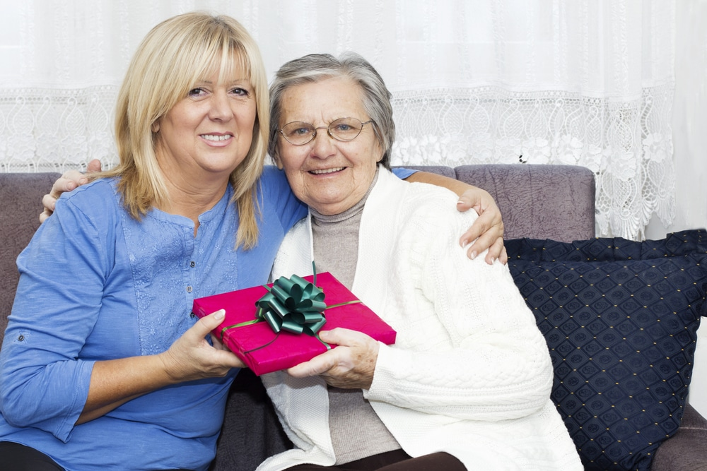 Christmas Wishes to Caregivers and More