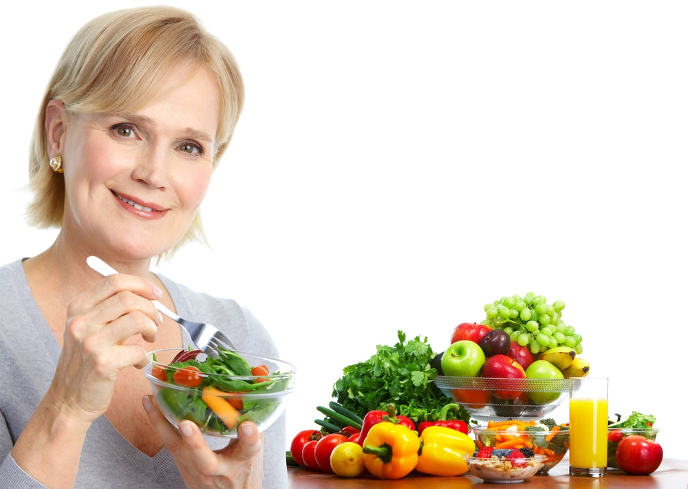 The Benefits of Using a Professional Dietitian