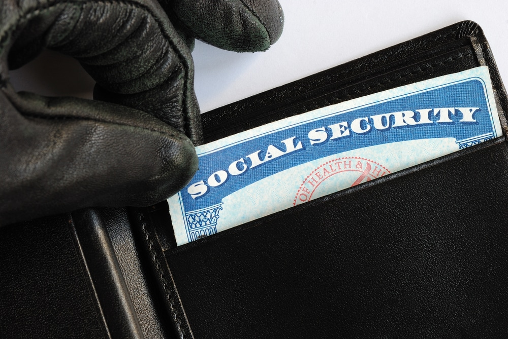 The Fight Against Senior Identity Theft