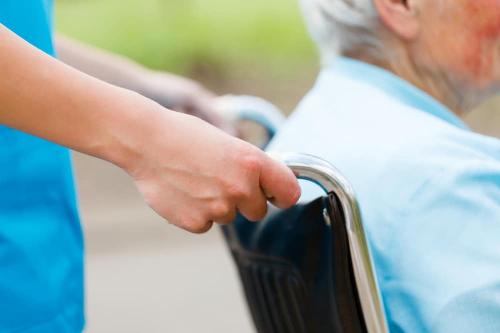 Family caregiver training: What's needed?