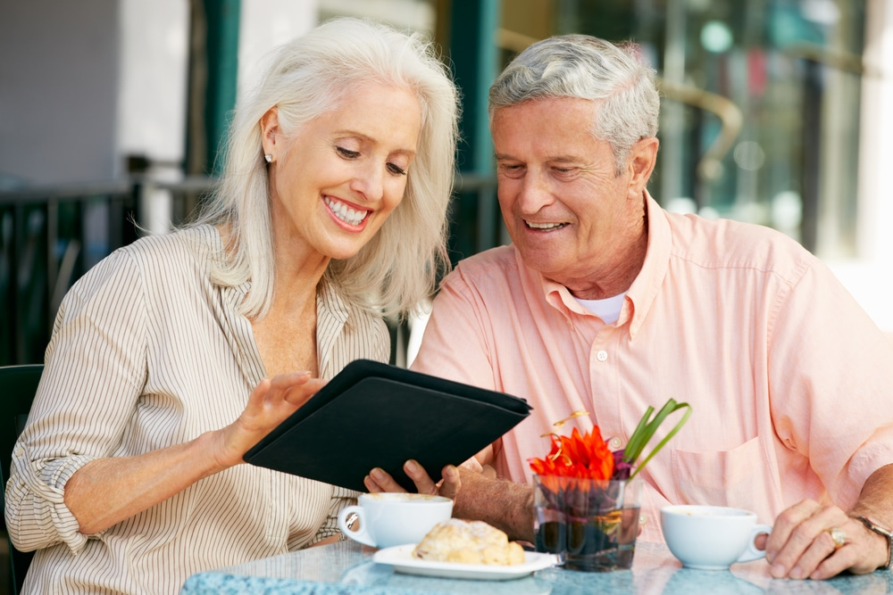 5 Tips for Seniors Using Technology