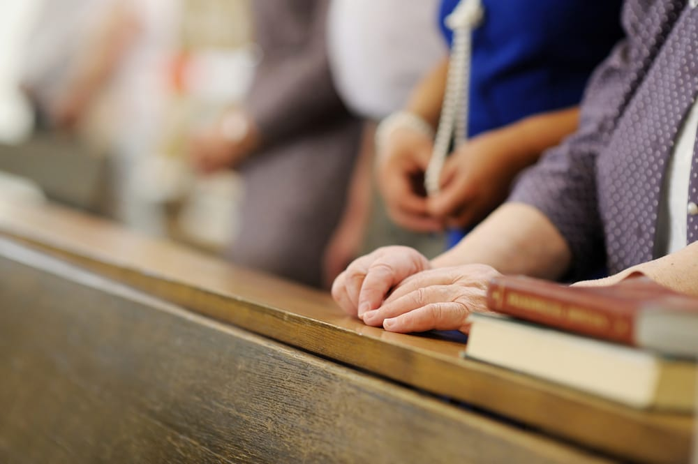 Is Religious Life Right for You?