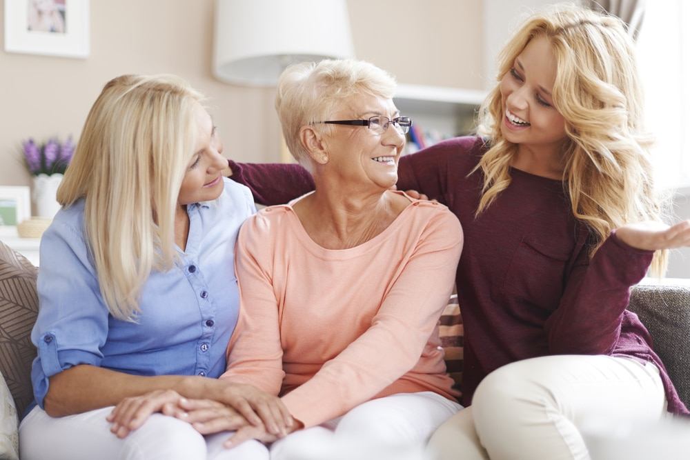 Discussing Elder Care with Your Loved Ones