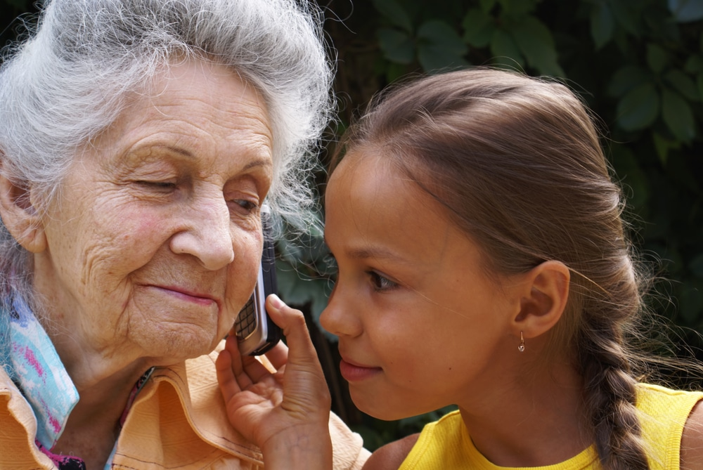 Seniors and Cell Phones: Tips and Tricks