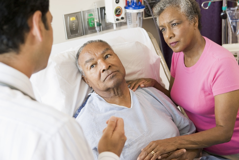 Caregivers and their Vital Role for Seniors with Mesothelioma Cancer