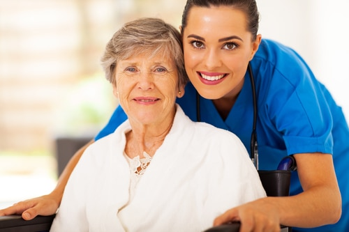 Becoming a caregiver: what you need to know