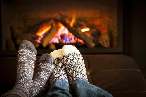 Winter activities for older adults