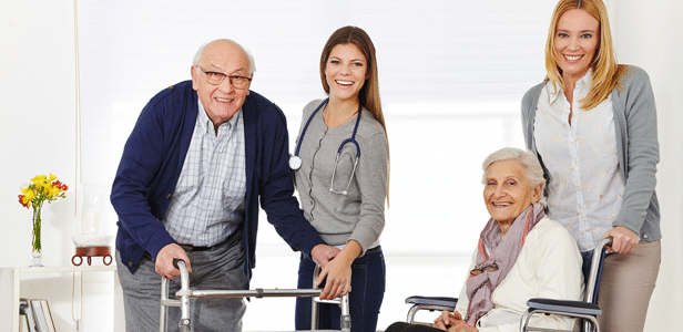 Cost Advantage of Doing a Trust – Home Care Services Santa Clarita Resource Minute